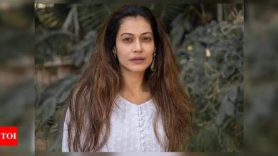 Payal Rohatgi's 'anti-Nehru' video dates back to 2019, case on in Rajasthan: Lawyer - Times of India
