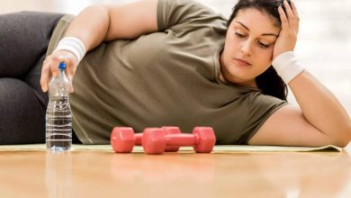 People between 18-24 at higher risk of gaining weight in the next 10 years: Lancet study  | The Times of India