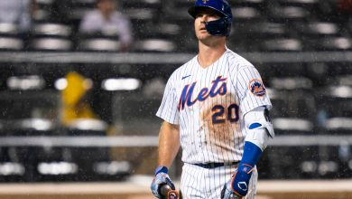 Pete Alonso has gone ice-cold at worst time for Mets