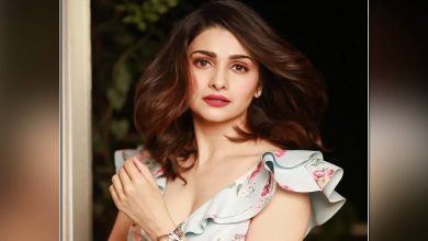 Birthday Girl Prachi Desai Says It Has Been A Year Full Of Experiences
