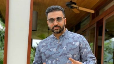 Raj Kundra Gets Bail In P*rnography Case On 50,000 Surety