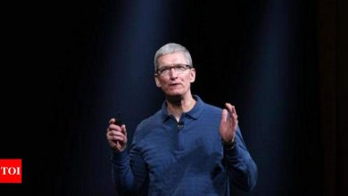 Read Apple employees open letter to CEO Tim Cook - Times of India