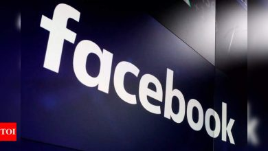 Read Facebook's 'warning' to investors on Apple iOS 15 - Times of India