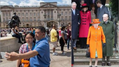 Royal tourism to the UK shows 'real interest and desire to learn more about our Monarchy'
