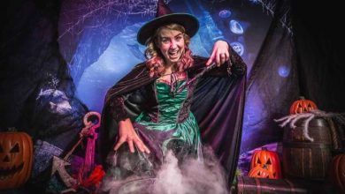 SEA LIFE announces Spooktacular Halloween Event – how to book tickets
