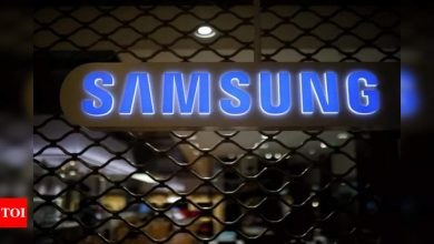 Samsung Galaxy M52 5G, Galaxy F42 5G expected to launch in India soon - Times of India