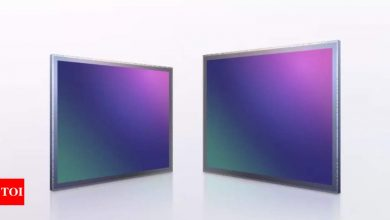 Samsung's latest ISOCELL sensor is world's first 200MP sensor for smartphones - Times of India