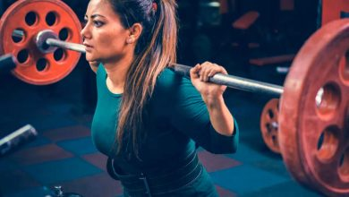 Sets Vs Repetitions: What is the difference and what's important to build muscles?  | The Times of India