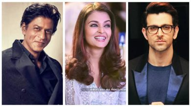 Shah Rukh Khan, Aishwarya Rai Bachchan, Hrithik Roshan: Bollywood actors who rejected major roles in Hollywood films  | The Times of India