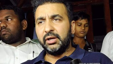 Shilpa Shetty's statement included in chargesheet against Raj Kundra in pornographic content case  | The Times of India