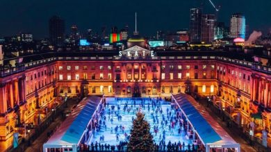 Skate at Somerset House is back with ice rink and chocolate workshops for £8 - how to get