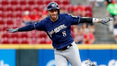 Slugger Ryan Braun retires after 14 years with Brewers