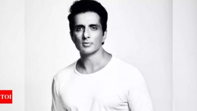 Sonu Sood says IT officials were impressed with his 'good work', calls it the smoothest 'four days of raid' - Times of India