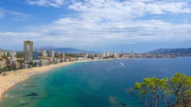 Spain travel: October half-term holiday prices fall as PCR tests scrapped