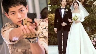 Starring in an erotic movie, marrying and divorcing co-star Song Hye Kyo: Everything you need to know about South Korean superstar Song Joong Ki  | The Times of India