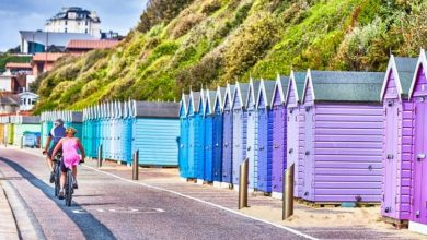 Staycation: Fish and chips capital of the UK named - time for a seaside holiday