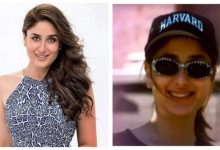 THIS is how Kareena Kapoor Khan's family reacted when she made it to Harvard University - Times of India