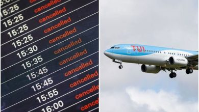 TUI cancels more holidays due to FCDO change - which destinations are impacted?