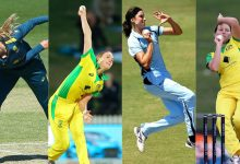 Tayla Vlaeminck won't feature until T20Is as Australia focus on protecting young quicks