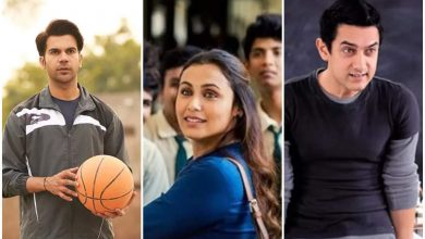 #TeachersDay2021: 5 Times Bollywood films gave us the best on-screen teachers  | The Times of India