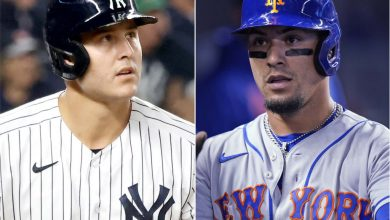 The Subway Series stakes couldn't be higher