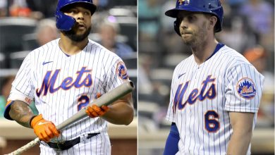 The two complicated Mets decisions hanging over offseason: Sherman