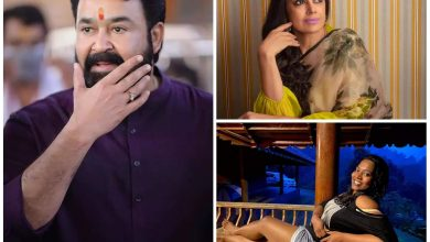 The week that was! Mohanlal to Sayanora, celebs who made headlines in M-Town  | The Times of India