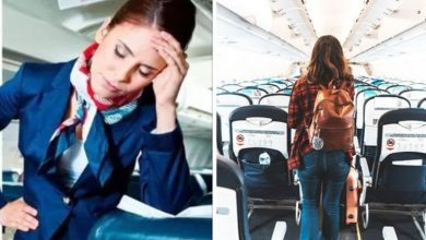 'They have real issues': Cabin crew shares worst kind of passengers - are you one of them?