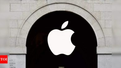 This Chinese company is trying to force Apple to stop making iPhones - Times of India
