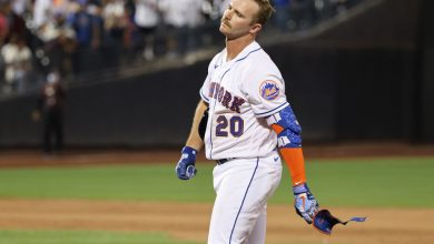 This Mets loss felt painfully familiar