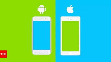 This country wants smartphone makers to offer 7 years of security updates - Times of India