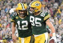 This is why you shouldn't doubt Aaron Rodgers