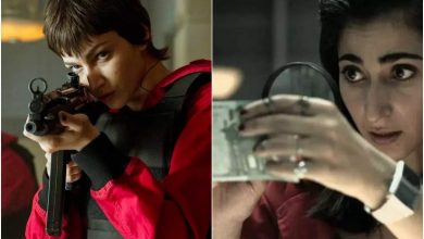 Tokyo, Nairobi, Stockholm: Female characters who challenged the patriarchy in 'Money Heist'  | The Times of India