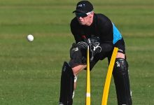Tom Latham ready to embrace multiple roles for New Zealand
