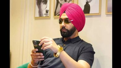 Top 5 times when Ammy Virk landed in a controversy  | The Times of India
