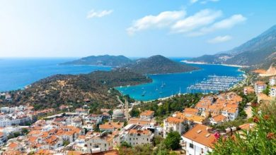 Turkey holiday bookings boom as British tourists rush to catch 'late summer sun'