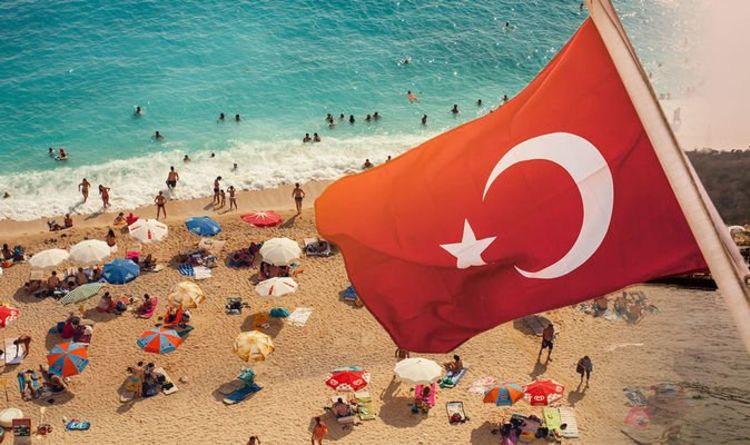 Turkey holidays: What are the new travel rules after latest change? Can Britons visit now?