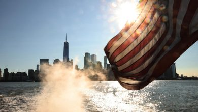 Twenty years on from 9/11, are we safer from the threat of terror attacks?
