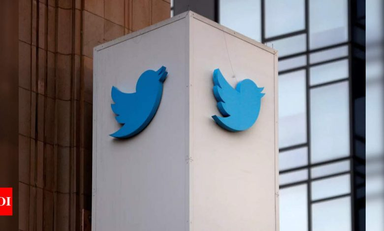 Twitter will soon fix the 'disappearing' tweets issue - Times of India