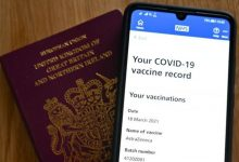 UK to join EU passport scheme - what could this mean for travel?