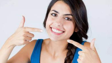 Ultimate tips get natural looking white teeth  | The Times of India