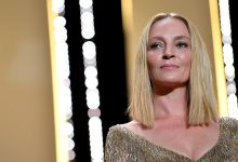 Uma Thurman Shares Her 'Darkest Secret' in Protest of Texas Abortion Law