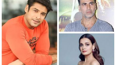 Vicky Kaushal, Akshay Kumar, Dia Mirza and others mourn the loss of Sidharth Shukla, call it 'deeply shocking'  | The Times of India