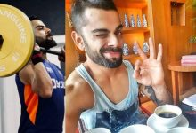 Virat Kohli fitness secrets: The diet and workout secrets which helped him lose weight  | The Times of India