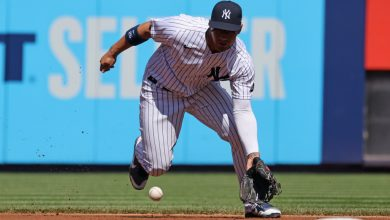 We're about to see how costly Yankees' failed Gleyber Torres venture was