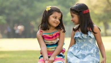 What should you do if you don't like your child's friend?  | The Times of India