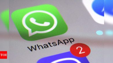 WhatsApp Last Seen Feature:  WhatsApp may soon make a big change to the 'Last Seen' feature - Times of India