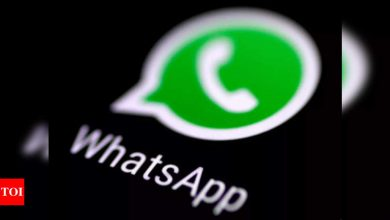 WhatsApp users, you can now move your chats from iPhone to Android easily - Times of India