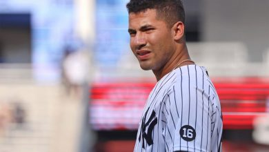 Yankees bothered by Gleyber Torres' lack of hustle as saga continues