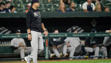Yankees in battle with Red Sox, Blue Jays as playoff race intensifies